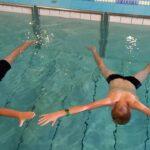 Nauka pływania 11