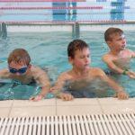 Nauka pływania 13