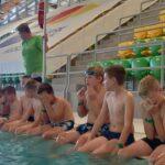 Nauka pływania 16