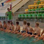 Nauka pływania 17