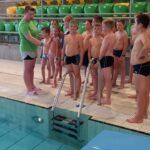Nauka pływania 18
