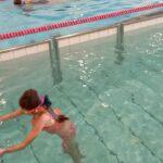 Nauka pływania 4
