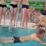Nauka pływania 5