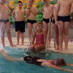 Nauka pływania 6