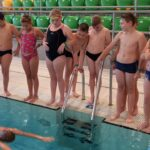 Nauka pływania 7