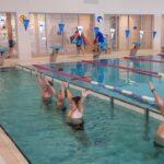 Nauka pływania 9