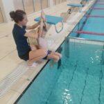Nauka pływania cd. 11
