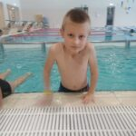 Nauka pływania cd. 13
