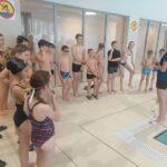 Nauka pływania cd. 14