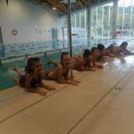 Nauka pływania cd. 16