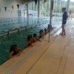 Nauka pływania cd. 17