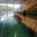Nauka pływania cd. 19
