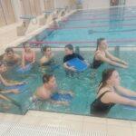 Nauka pływania cd. 2