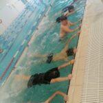 Nauka pływania cd. 3