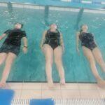 Nauka pływania cd. 6