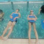 Nauka pływania cd. 7