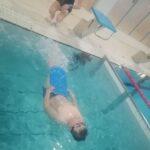 Nauka pływania cd. 9